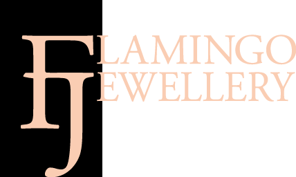Flamingo Jewellery Logo