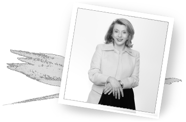 Emily Rogers, Founder of Flamingo Jewellery